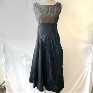Elegant Dress by Italian Designer Antonio Marras